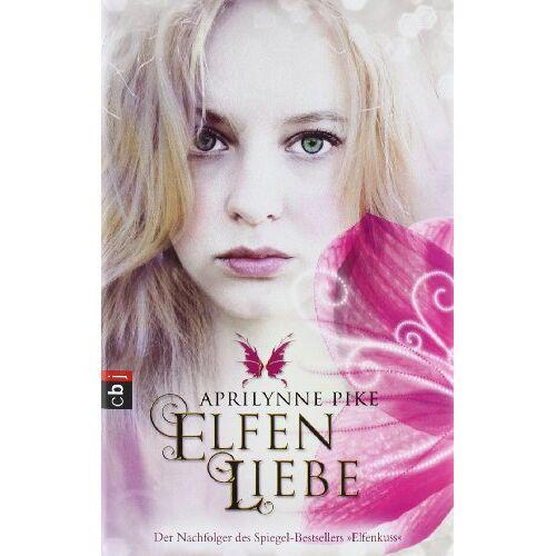 Aprilynne Pike - Elfenliebe: Band 2 - Preis vom 09.05.2021 04:52:39 h