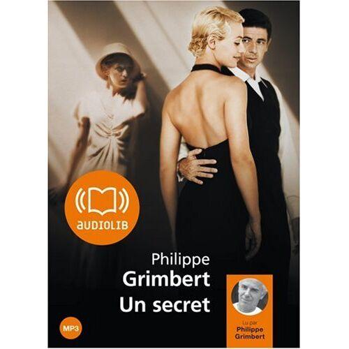Pierre Grimbert - Un secret - Preis vom 09.05.2021 04:52:39 h