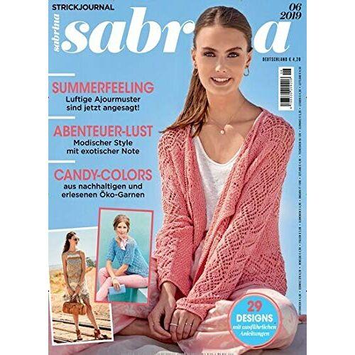 Sabrina - Sabrina 6/2019 Summerfeeling - Preis vom 18.04.2021 04:52:10 h