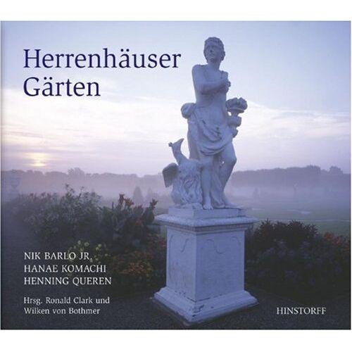 Henning Queren - Die Herrenhäuser Gärten - Preis vom 14.05.2021 04:51:20 h