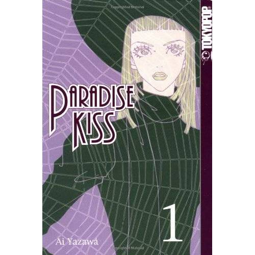 Ai Yazawa - Paradise Kiss vol.1 (Paradise Kiss) - Preis vom 28.02.2021 06:03:40 h