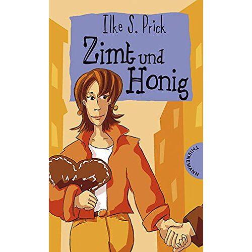 Prick, Ilke S. - Zimt und Honig (Ich bin Ich!) - Preis vom 20.01.2021 06:06:08 h