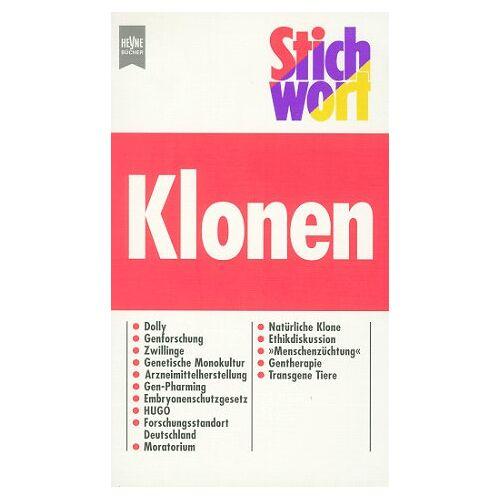 Gabor Stichwort Klonen - Preis vom 06.09.2020 04:54:28 h