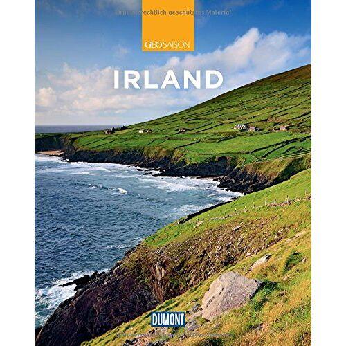 - DuMont Reise-Bildband Irland: Natur, Kultur und Lebensart (DuMont Bildband) - Preis vom 31.03.2020 04:56:10 h