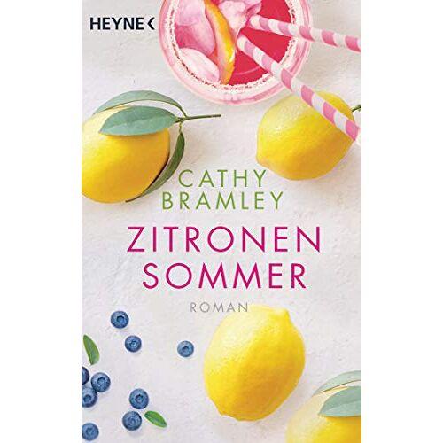 Cathy Bramley - Zitronensommer: Roman - Preis vom 15.04.2021 04:51:42 h