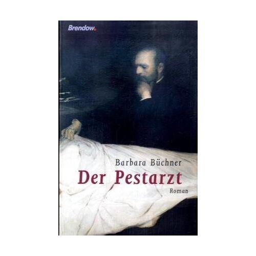 Barbara Büchner - Der Pestarzt - Preis vom 11.05.2021 04:49:30 h