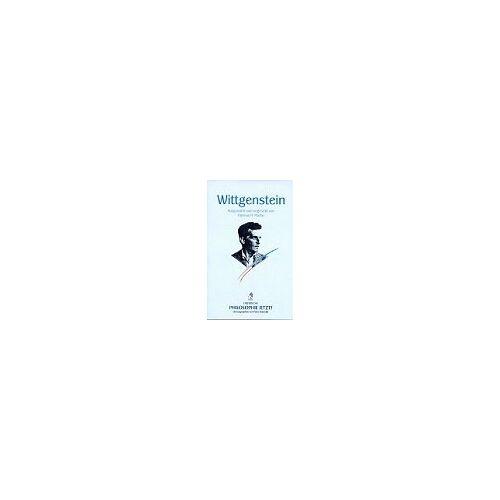 Ludwig Wittgenstein - Philosophie Jetzt!: Wittgenstein - Preis vom 07.05.2021 04:52:30 h