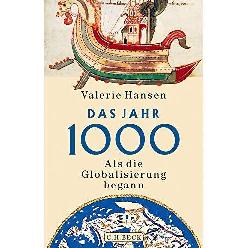 Hansen Das Jahr 1000: Als die Globalisierung begann - Preis vom 10.05.2021 04:48:42 h