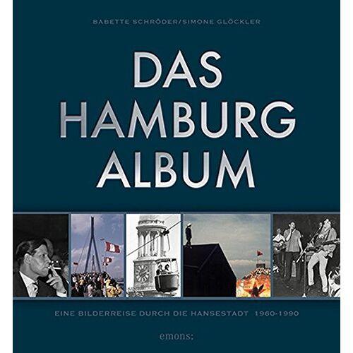Simone Glöckler - Das Hamburg Album - Preis vom 05.09.2020 04:49:05 h