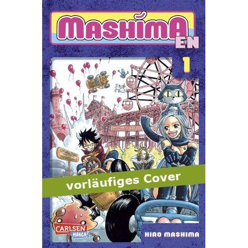 Hiro Mashima - Mashima-En, Band 1 - Preis vom 06.09.2020 04:54:28 h