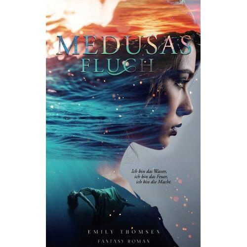 Emily Thomsen - Medusas Fluch - Preis vom 19.01.2020 06:04:52 h