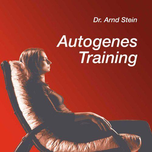 Arnd Stein - Autogenes Training - Preis vom 06.05.2021 04:54:26 h