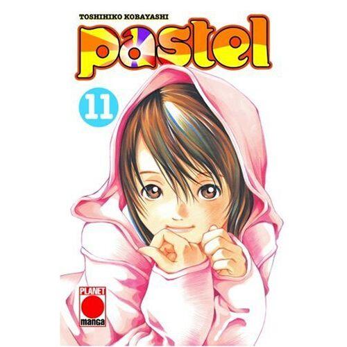 Toshihiko Kobayashi - Pastel 11: BD 11 - Preis vom 20.10.2020 04:55:35 h