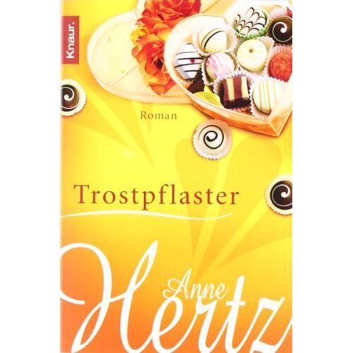 Hertz Trostpflaster: Roman - Preis vom 06.09.2020 04:54:28 h