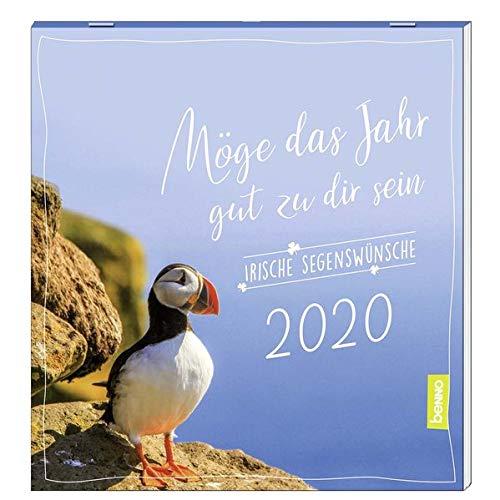 - Möge das Jahr gut zu dir sein 2020: Irische Segenswünsche - Preis vom 19.01.2020 06:04:52 h