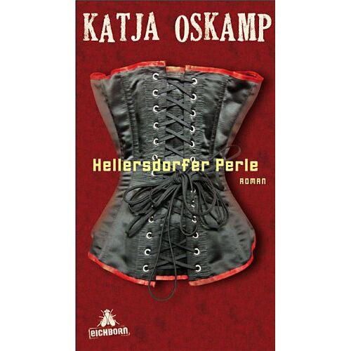 Katja Oskamp - Hellersdorfer Perle: Roman - Preis vom 28.02.2021 06:03:40 h