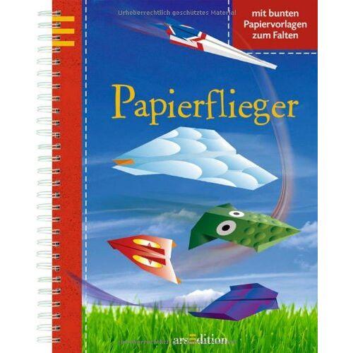 Dave Oliver - Papierflieger - Preis vom 07.05.2021 04:52:30 h