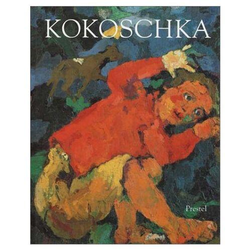 Oskar Kokoschka - Preis vom 25.01.2021 05:57:21 h