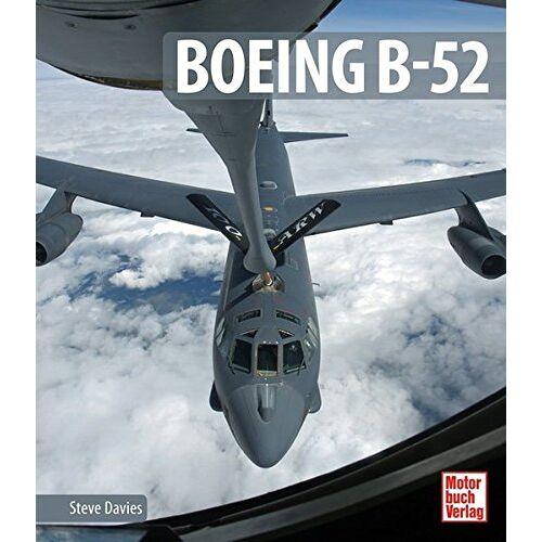Steve Davies - Boeing B-52 - Preis vom 21.10.2020 04:49:09 h