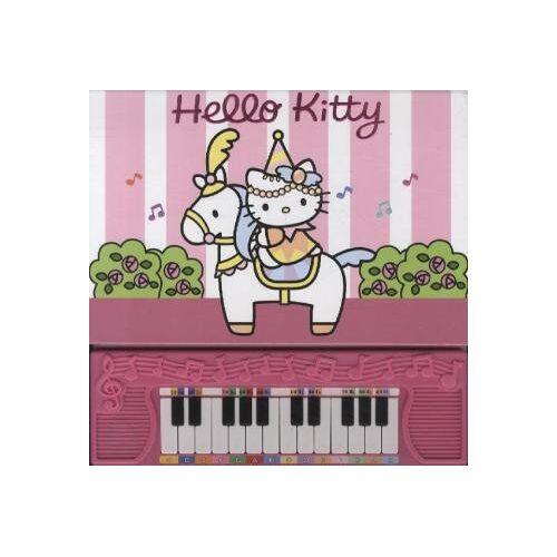 Sanrio - Hello Kitty - Pianobuch mit Notensatz - Preis vom 21.10.2020 04:49:09 h