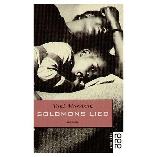 Toni Solomons Lied - Preis vom 18.06.2020 04:58:00 h