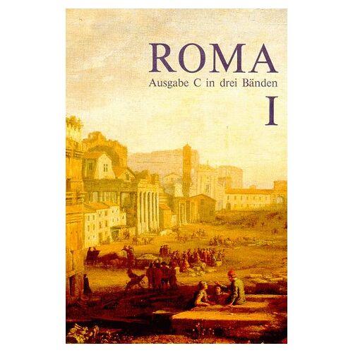 - Roma C 1. (Lernmaterialien) - Preis vom 11.05.2021 04:49:30 h
