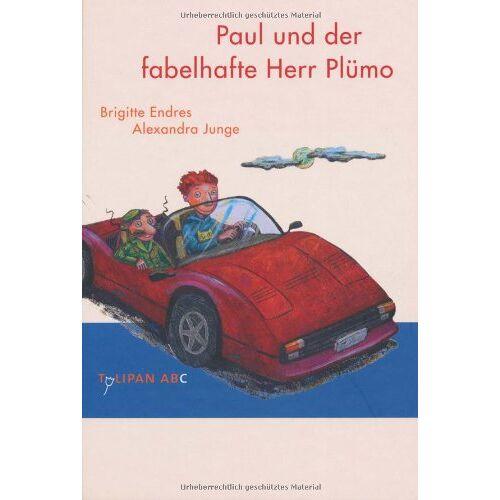 Brigitte Endres - Paul und der fabelhafte Herr Plümo: Stufe C - Preis vom 02.12.2020 06:00:01 h