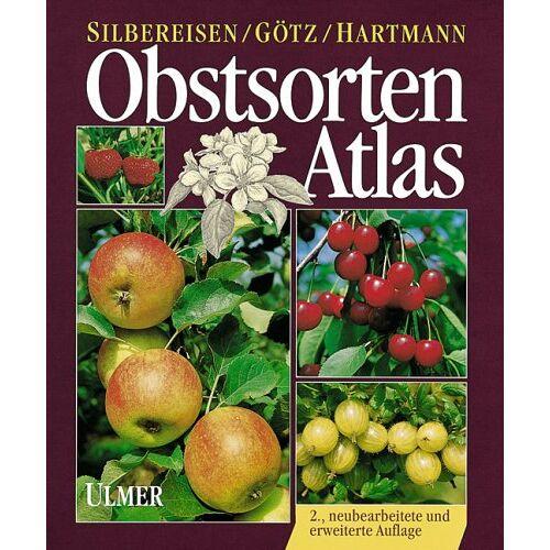 Robert Silbereisen - Obstsorten - Atlas. Kernobst, Steinobst, Beerenobst, Steinobst - Preis vom 21.10.2020 04:49:09 h