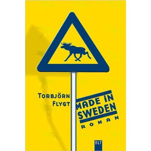Torbjörn Flygt - Made in Sweden - Preis vom 06.09.2020 04:54:28 h