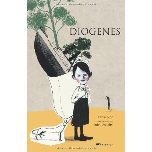 Pablo Albo - Diogenes - Preis vom 05.09.2020 04:49:05 h