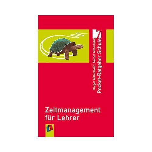 Rainer Mittelstädt - Zeitmanagement für Lehrer - Preis vom 09.05.2021 04:52:39 h