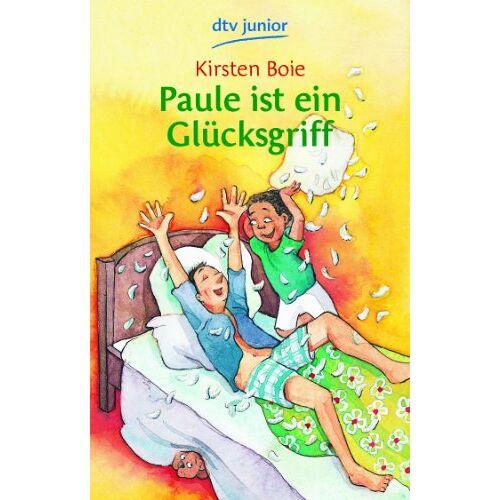 Kirsten Boie - Paule ist ein Glücksgriff - Preis vom 14.04.2021 04:53:30 h