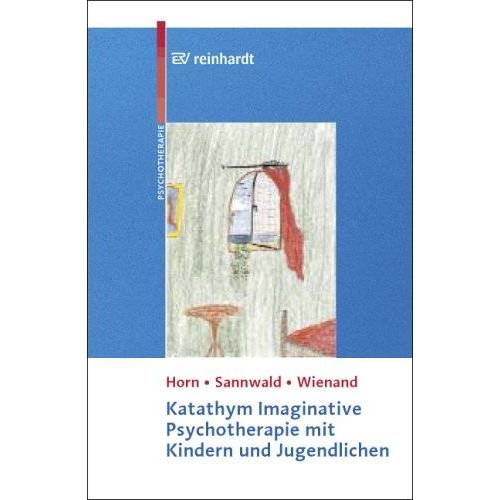 Günther Horn - Katathym Imaginative Psychotherapie mit Kindern und Jugendlichen - Preis vom 11.05.2021 04:49:30 h