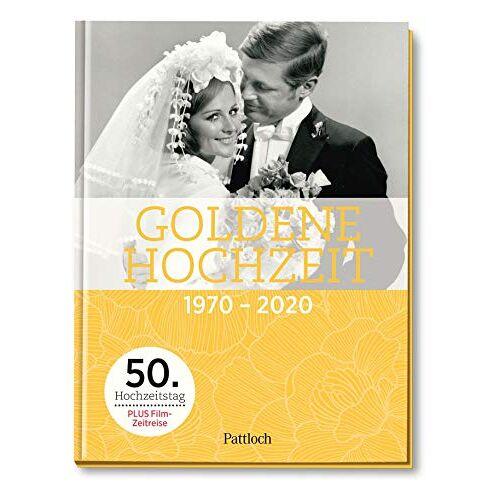 - Goldene Hochzeit: 1970 - 2020 - Preis vom 20.02.2020 05:58:33 h