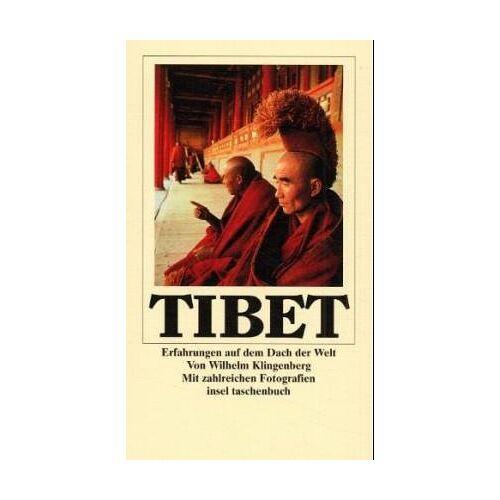 Klingenberg, Wilhelm A. - Tibet - Preis vom 28.02.2021 06:03:40 h