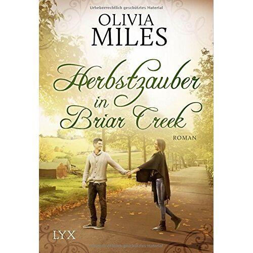 Olivia Miles - Herbstzauber in Briar Creek - Preis vom 21.04.2021 04:48:01 h