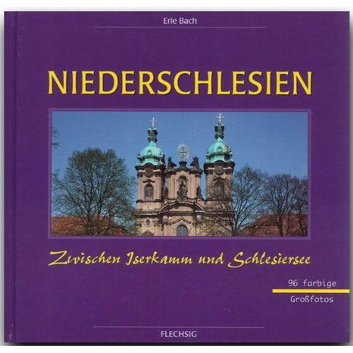 Erle Bach - Niederschlesien. Sonderausgabe. Zwischen Iserkamm und Schlesiersee - Preis vom 21.04.2021 04:48:01 h