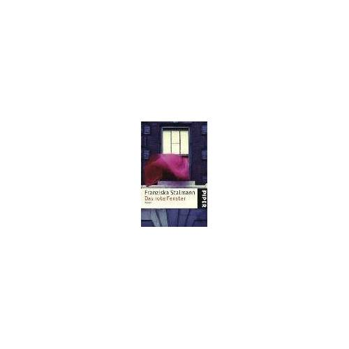 Franziska Stalmann - Das rote Fenster: Roman - Preis vom 04.09.2020 04:54:27 h