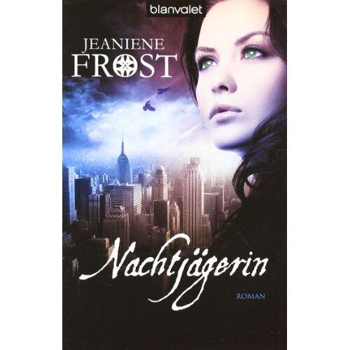 Jeaniene Frost - Nachtjägerin: Roman - Preis vom 03.05.2021 04:57:00 h
