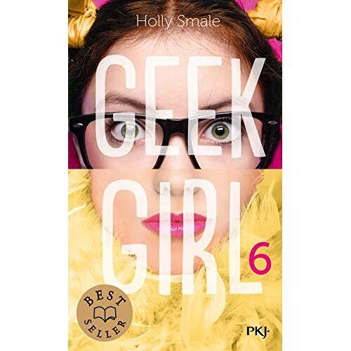 - Geek Girl, Tome 6 : - Preis vom 19.01.2021 06:03:31 h