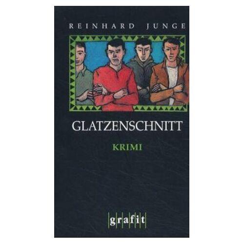 Reinhard Junge - Glatzenschnitt - Preis vom 13.05.2021 04:51:36 h