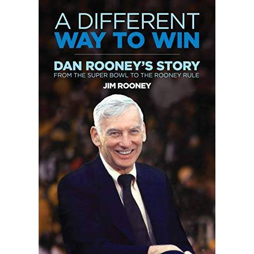 Jim Rooney - A Different Way to Win: Dan Rooney's Story from the Super Bowl to the Rooney Rule - Preis vom 14.04.2021 04:53:30 h