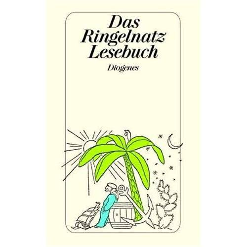Joachim Ringelnatz - Das Ringelnatz Lesebuch - Preis vom 07.03.2021 06:00:26 h