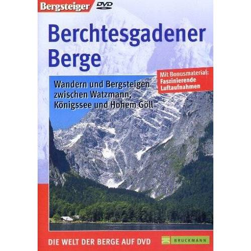 - Berchtesgadener Berge - Preis vom 23.01.2021 06:00:26 h