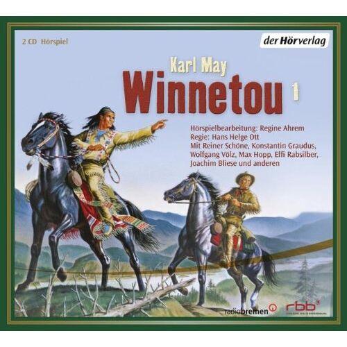 Karl May - Winnetou: Hörspiel - Preis vom 18.04.2021 04:52:10 h
