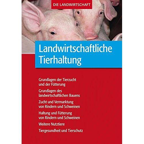 VELA - Landwirtschaftliche Tierhaltung - Preis vom 18.04.2021 04:52:10 h