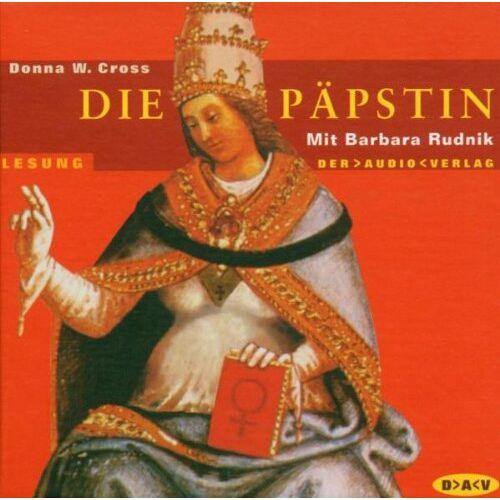 - Cross, D: Die Päpstin - Preis vom 21.10.2020 04:49:09 h