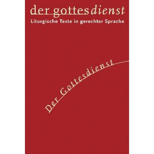 Erhard Domay - Der Gottesdienst, 4 Bde., Bd.1, Der Gottesdienst - Preis vom 15.05.2021 04:43:31 h
