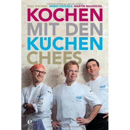 Martin Baudrexel - Kochen mit den Küchenchefs - Preis vom 05.09.2020 04:49:05 h