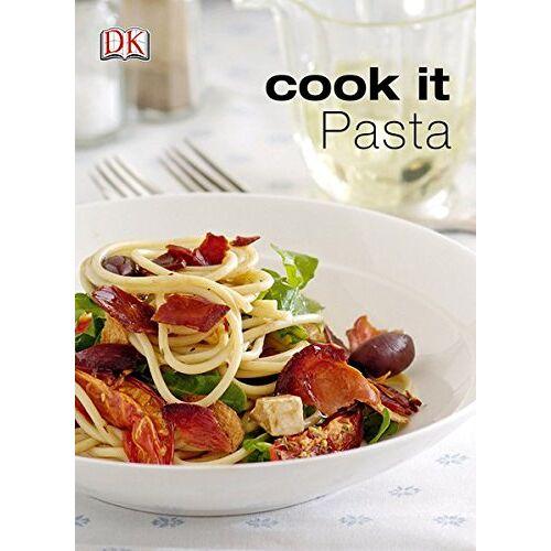 - Pasta (Cook it) - Preis vom 06.05.2021 04:54:26 h